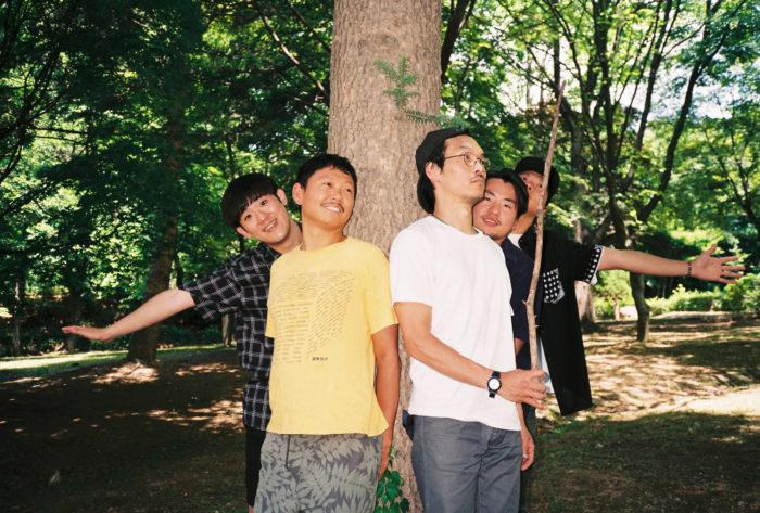 밴드 김반장과 윈디시티가 8월 12일(토) 밤 11시부터 시작하는 쿨나이트에 참여한다. 사진 13회 제천국제음악영화제