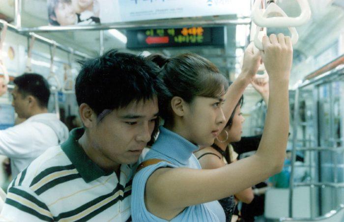 윤제균 감독의 <색즉시공>(2002)은 임창정이 주연을 맡은 여섯 번째 작품이다. 당시 임창정은 39회 백상예술대상 영화 부문 남자 인기상을 수상하며 화제성과 인기를 입증했다. 사진 쇼박스(주)미디어플렉스