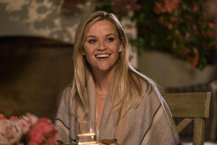 리즈 위더스푼의 로맨틱 코미디 영화 중에선 <홈 어게인>이 <에브리씽 유브 갓>(2010)의 오프닝 스코어는 넘었다. 사진 <홈 어게인> 해외 스틸