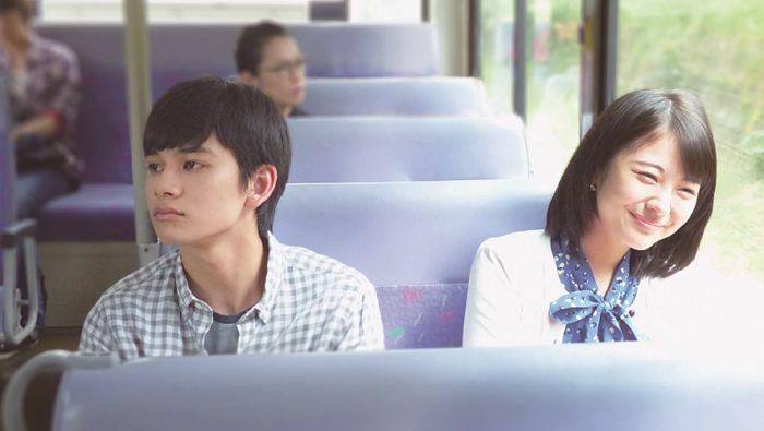 사쿠라는 누구보다 열심히 삶을 사랑하는 소녀다. 하마베 미나미는 죽음을 앞둔 10대 소녀 사쿠라가 느끼는 다양한 감정들을 유연하게 표현했다. 상대배우 키타무라 타쿠미는 그의 든든한 조력자였다. 사진 미디어캐슬