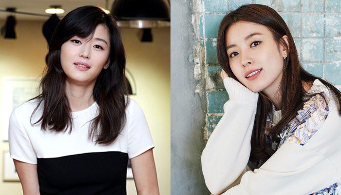 전지현과 한효주는 새로운 배우들이 절반이나 진입한 여자배우 티켓파워 10위권에서 이름을 지켰다. 그간 스크린에서 쌓은 꾸준한 신뢰와 드라마 출연이 영향을 미쳤다. 사진 맥스무비 DB