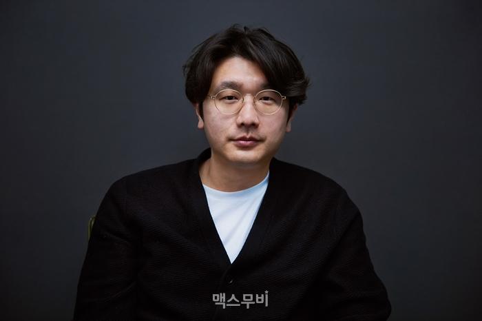 김태곤 감독은 독립영화를 상영하는 극장의 수가 너무 제한적이라고 지적했다. ⓒ 맥스무비 김미애(에이전시 테오)