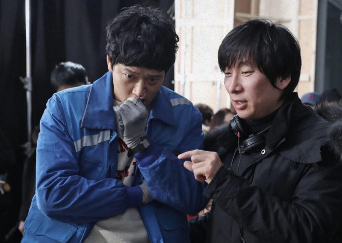 강동원은 한국판 '골든 슬럼버'를 탄생시킨 주인공이다. 사진 CJ엔터테인먼트