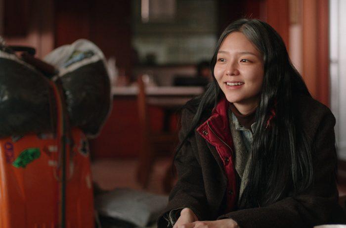 '소공녀'는 '1999, 면회'(2013) '족구왕'(2014) '범죄의 여왕'(2016)을 잇는 광화문 시네마의 작품이다. 사진 CGV 아트하우스