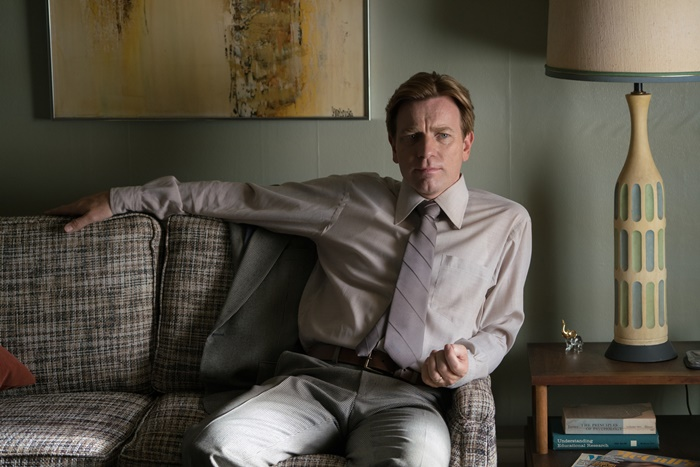 영화 '아메리칸 패스토럴'에서 이완 맥그리거는 주연과 감독을 동시에 맡았다. 사진 드림팩트엔터테인먼트