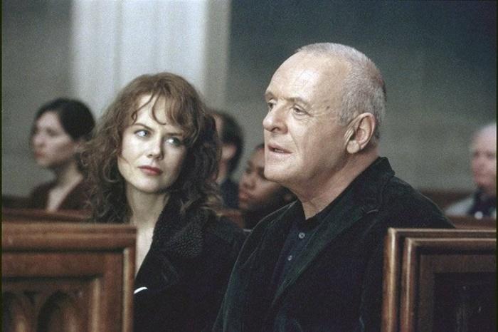 영화 '휴먼 스테인'은 '마음의 고향'(1984)을 연출한 로버트 벤튼이 감독을 맡았다. 사진 쇼박스