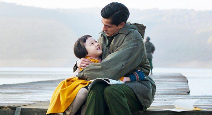 이스마일 하지오글루와 김설은 첫 만남부터 남다른 호흡을 보여줬다. 영화사 빅