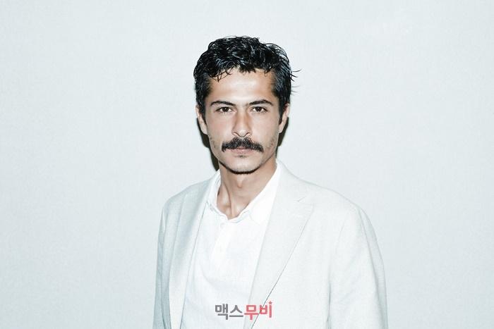 터키에서 2017년 9월 개봉한 '아일라'는 한달 여 만에 300만여 명이 관람할 정도로 흥행몰이에 성공했다. 이스마일 하지오글루는 한국에서도 큰 반향이 있기를 소망했다. 사진 임영웅(시티카메라)