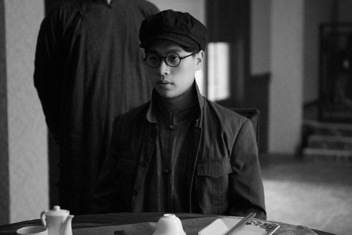 배우로서 박정민의 역량은 '동주'를 계기로 본격적으로 발현되기 시작했다. 사진 영화 스틸