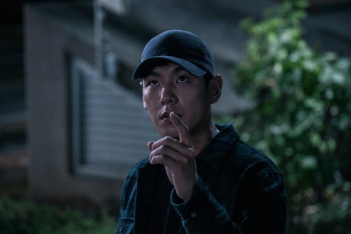 곽시양이 참고한 인물은 영화 캐릭터가 아닌 실제 살인범 정남규였다. 사진 NEW