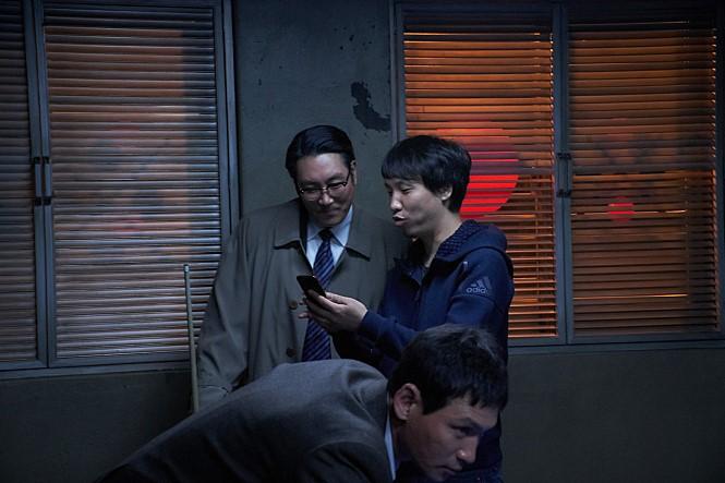 윤종빈 감독은 흑금성 사건을 접하고 실제 주인공의 가족들을 통해 영화화 하고 싶다는 의사를 전달했다. 사진 CJ엔터테인먼트