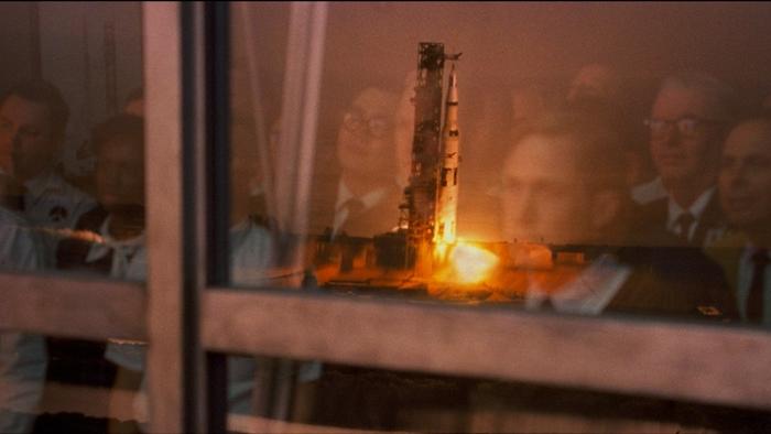 '퍼스트 맨'은 '라라랜드'의 데이미언 셔젤 감독과 라이언 고슬링이 또 한 번 의기투합한 작품으로 주목받고 있다. 사진 UPI 코리아