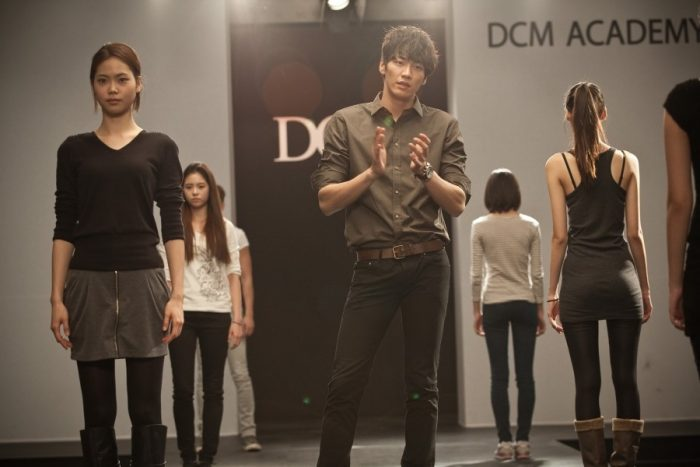 김영광은 '차형사'(2012)에서 모델 한승우 역으로 스크린에 데뷔했다. 사진 CJ엔터테인먼트