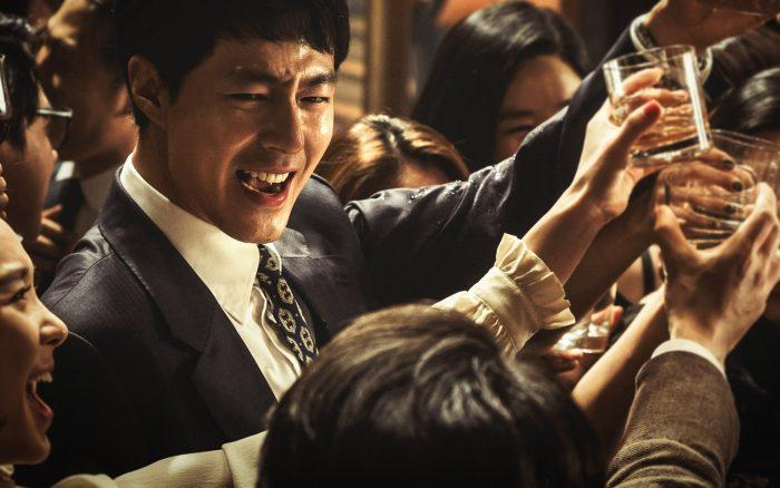 '더 킹'에서 박태수 역을 맡은 조인성. 사진 NEW