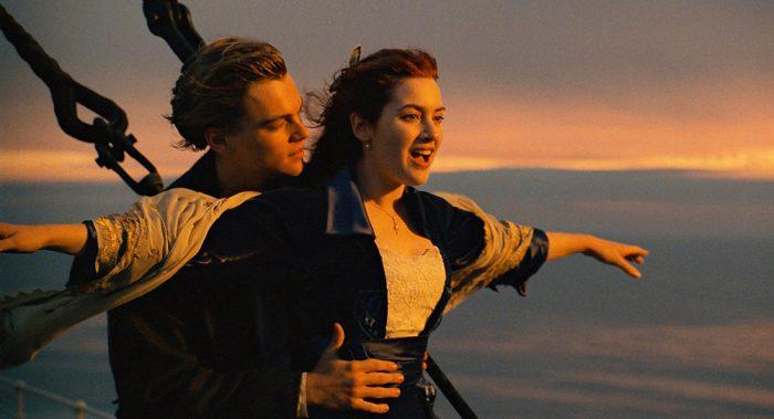 고전이 되어버린 '타이타닉'의 감동. 올해도 계속된다. 사진 영화 스틸
