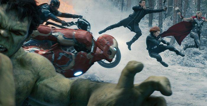 '앤트맨과 와스프'를 기점으로 마블 스튜디오의 영화가 한국에서 동원한 관객 수가 1억 명을 돌파했다. 사진 월트디즈니 컴퍼니 코리아