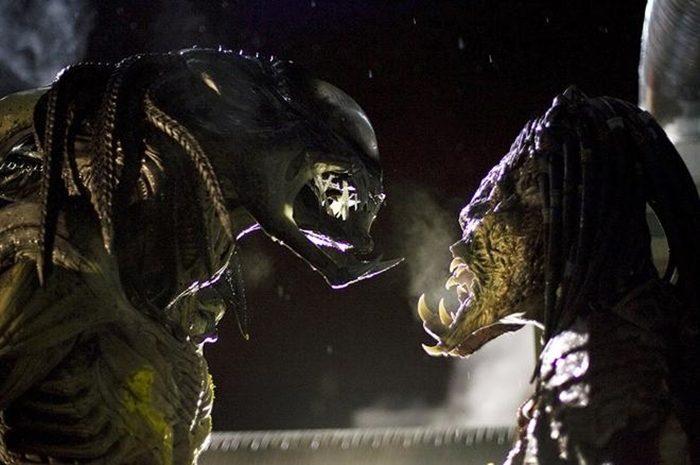 '에이리언'과 '프레데터' 시리즈는 외계 생명체 중 독보적인 존재감으로 오랫동안 영화 팬들의 사랑을 받았다. 사진 이십세기폭스코리아