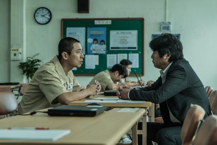 김태균 감독은 '그것이 알고 싶다'(SBS)를 본 이후'암수살인'을 만들기 위해 5년 동안 취재를 했다. 사진 쇼박스