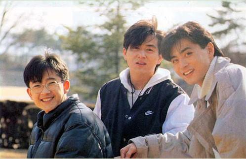 '우리들의 천국' 출연 당시 장동건. 사진 MBC