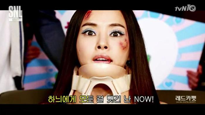 사진 tvN SNL