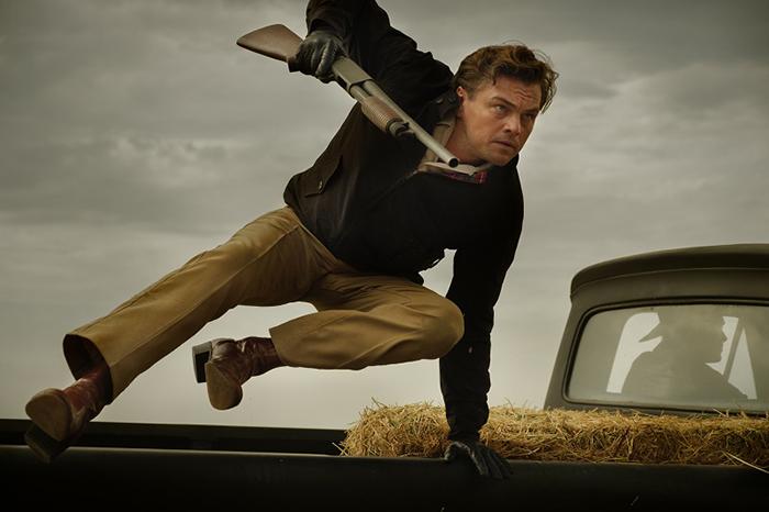 영화 '킬러스 오브 더 플라워 문'에 출연한 배우 레오나르도 디카프리오. 사진 소니픽쳐스