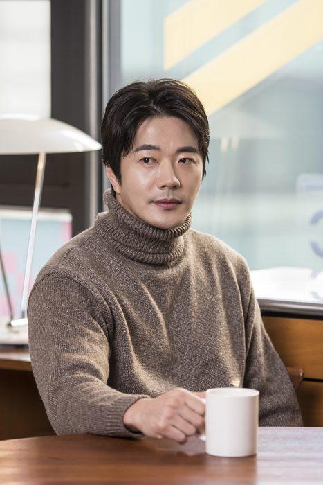 영화 '히트맨'에 출연한 배우 권상우. 사진 롯데엔터테인먼트
