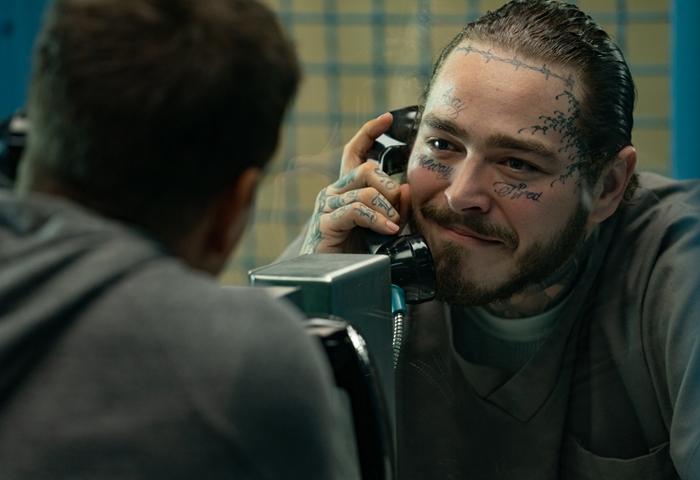 영화 '스펜서 컨피덴셜' 스틸. 사진 넷플릭스