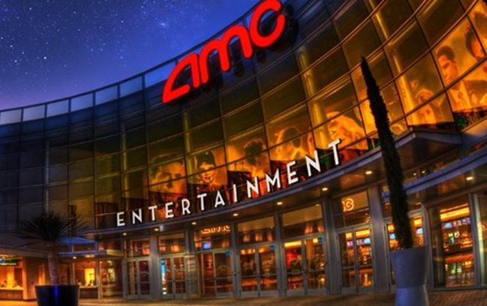 사진 AMC 공식 SNS