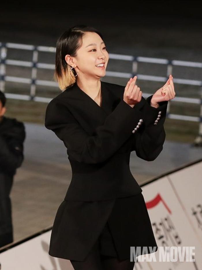 배우 김다미. 사진 맥스무비DB