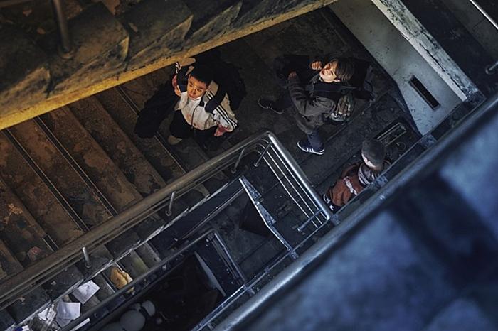 영화 '사냥의 시간' 스틸. 사진 넷플릭스