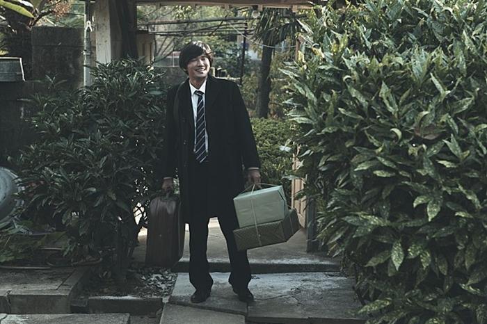 영화 '국제시장' 스틸. 사진 CJ 엔터테인먼트