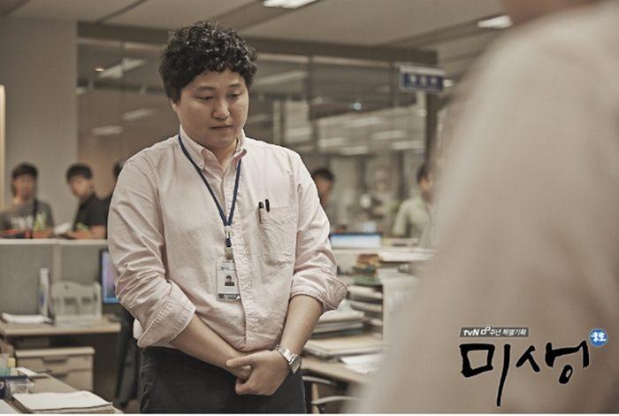 드라마 '미생' 스틸. 사진 tvN