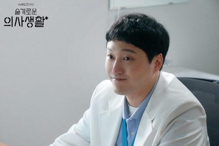 드라마 '슬기로운 의사생활' 스틸. 사진 tvN