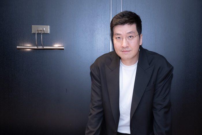 영화 '결백' 박상현 감독. 사진 (주)키다리이엔티