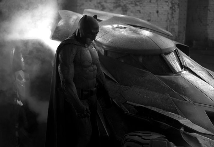 영화 '배트맨 대 슈퍼맨' 스틸. 사진 워너 브러더스 코리아(주)