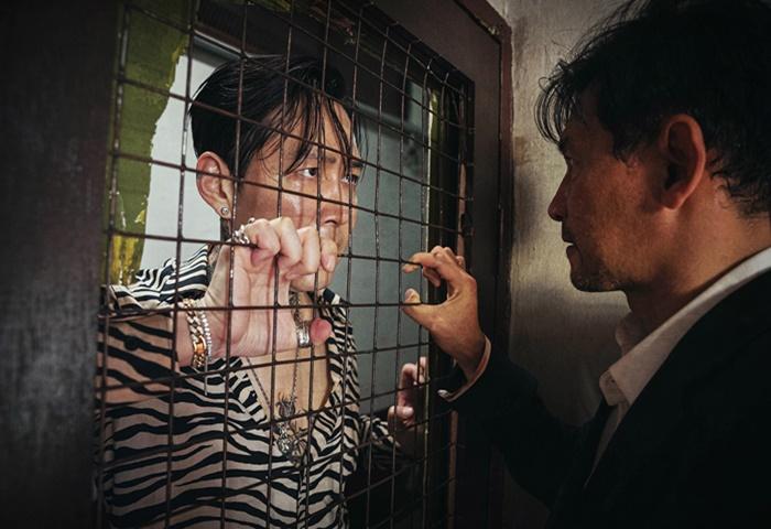 영화 '다만 악에서 구하소서' 스틸. 사진 CJ엔터테인먼트