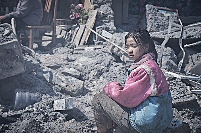 영화 '백두산' 스틸. 사진 CJ엔터테인먼트