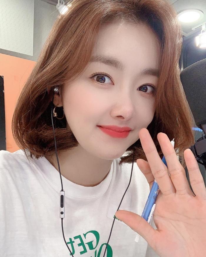 배우 소이현. 사진 소이현 SNS