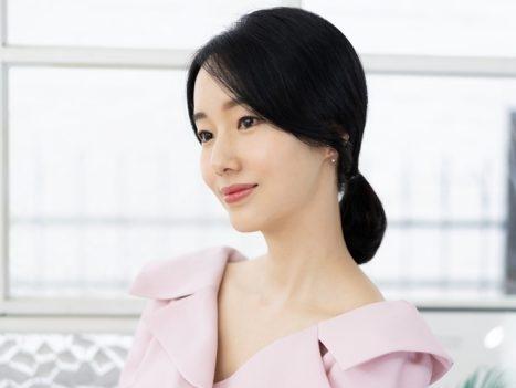 배우 이정현. 사진 NEW