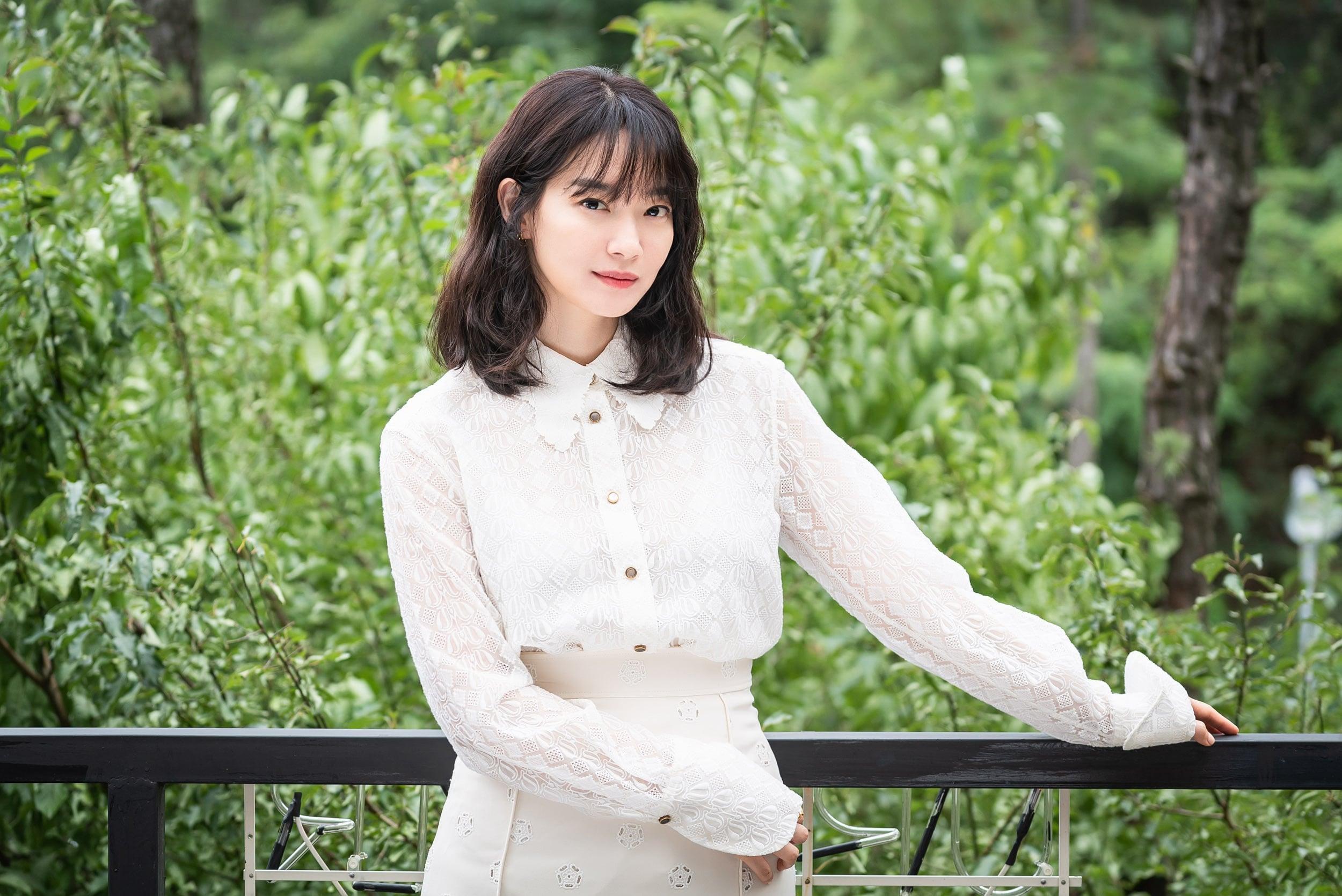 영화 '디바' 출연 배우 신민아. 사진 에이엠엔터테인먼트, 영화사 올(주)