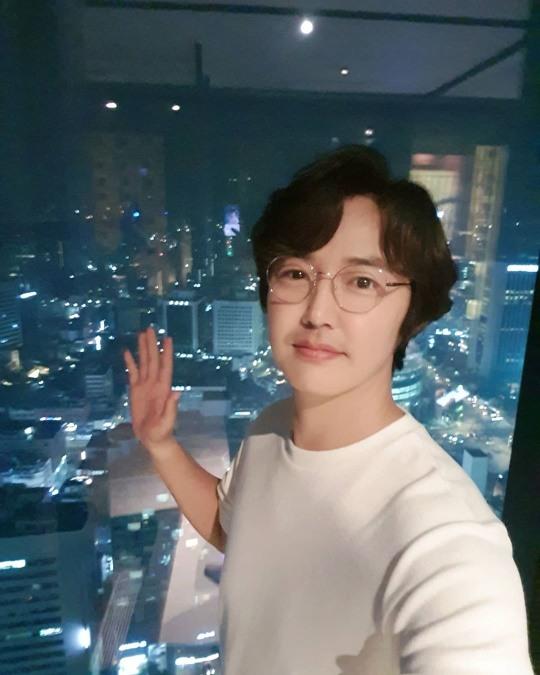 배우 윤상현. 사진 윤상현 인스타그램