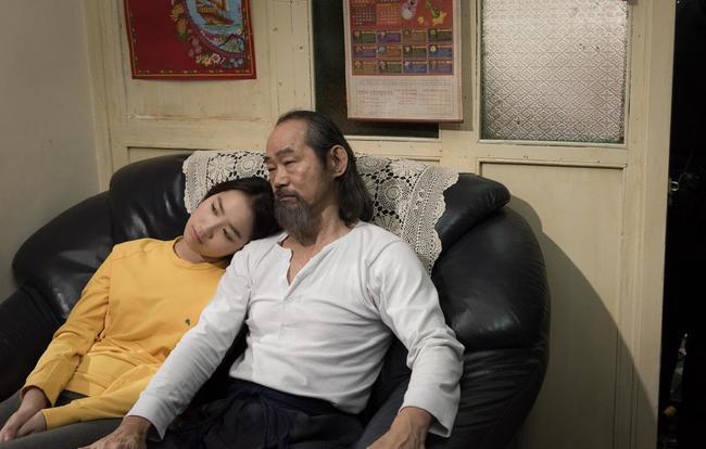 영화 '칠중주: 홍콩 이야기' 스틸