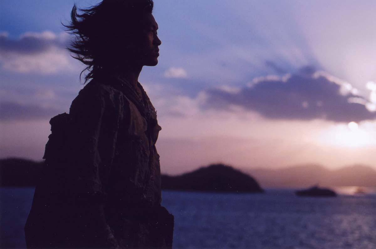 영화 '바람의 파이터' 스틸. 사진 청어람