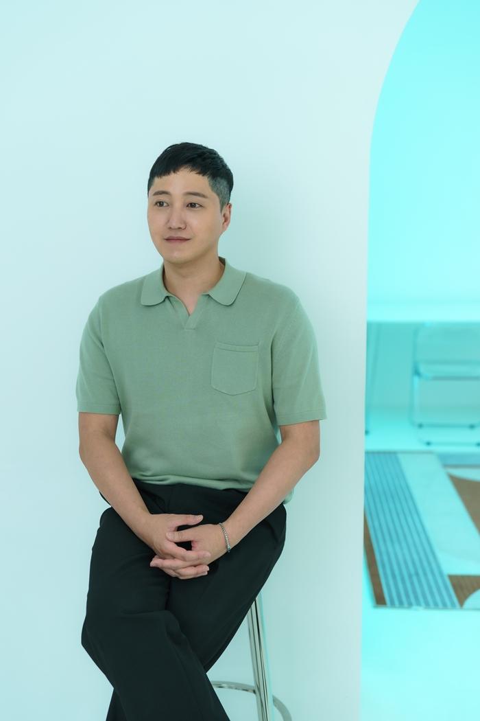 영화 '돌멩이' 출연 배우 김대명. 사진 리틀빅픽처스