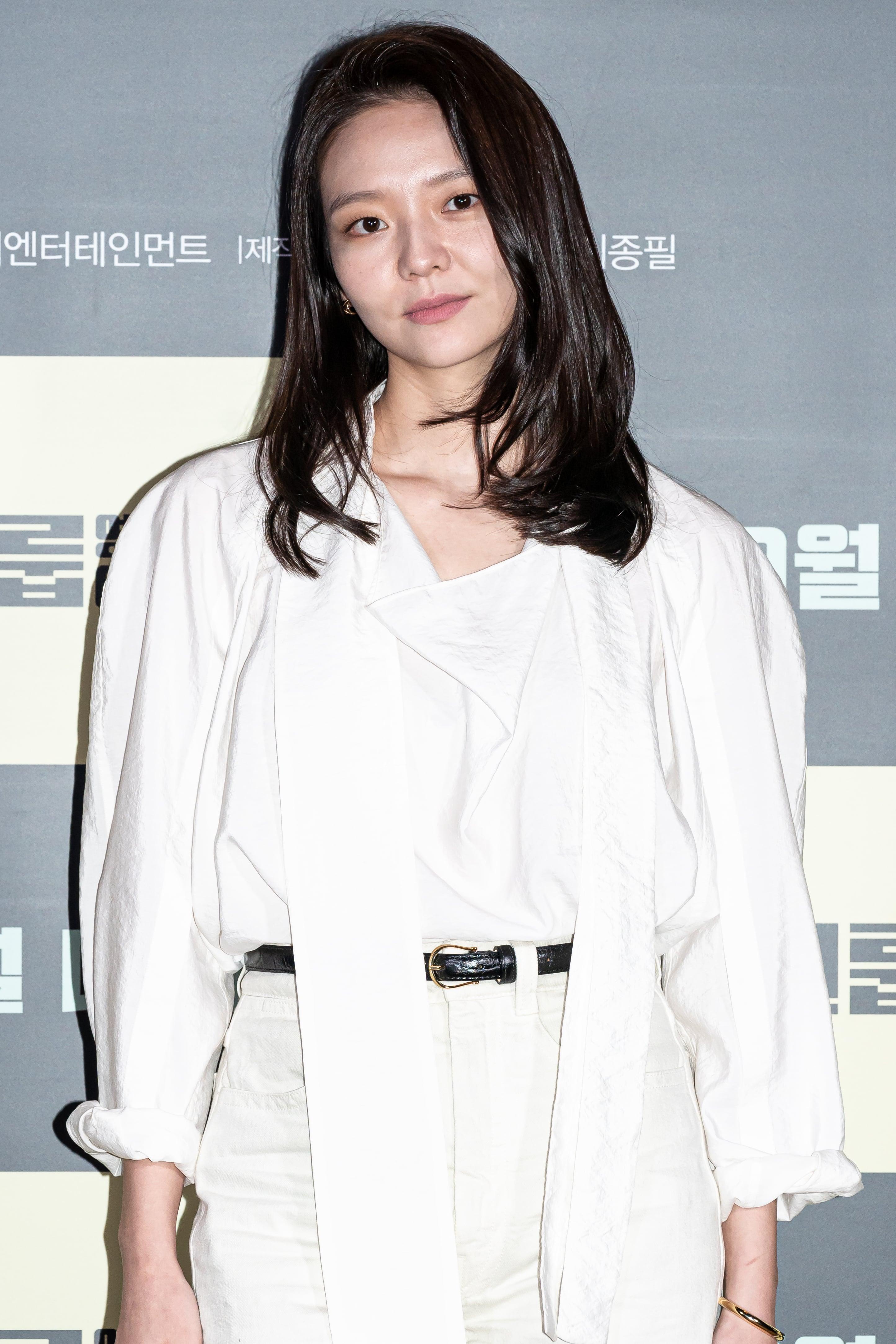 영화 '삼진그룹 영어토익반' 출연 배우 이솜. 사진 롯데엔터테인먼트