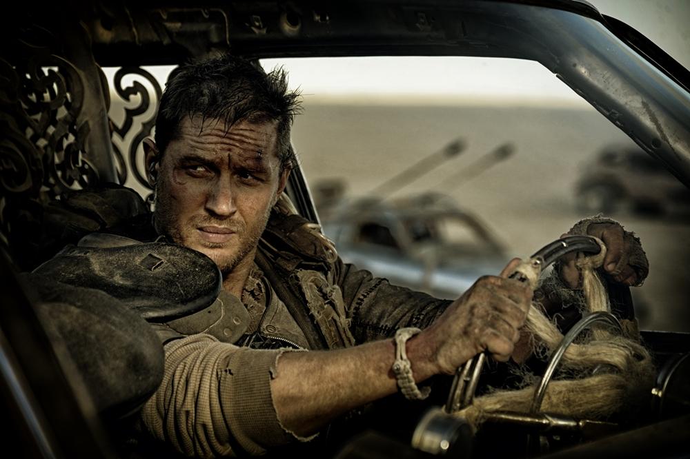 영화 '매드맥스: 분노의 도로' 스틸. 사진 워너 브러더스 코리아(주)