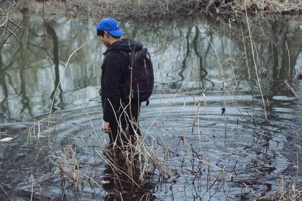영화 '젊은이의 양지' 스틸. 사진 리틀빅픽처스