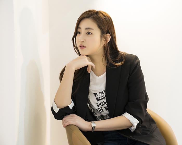 배우 강소라. 사진 에이스메이커무비웍스