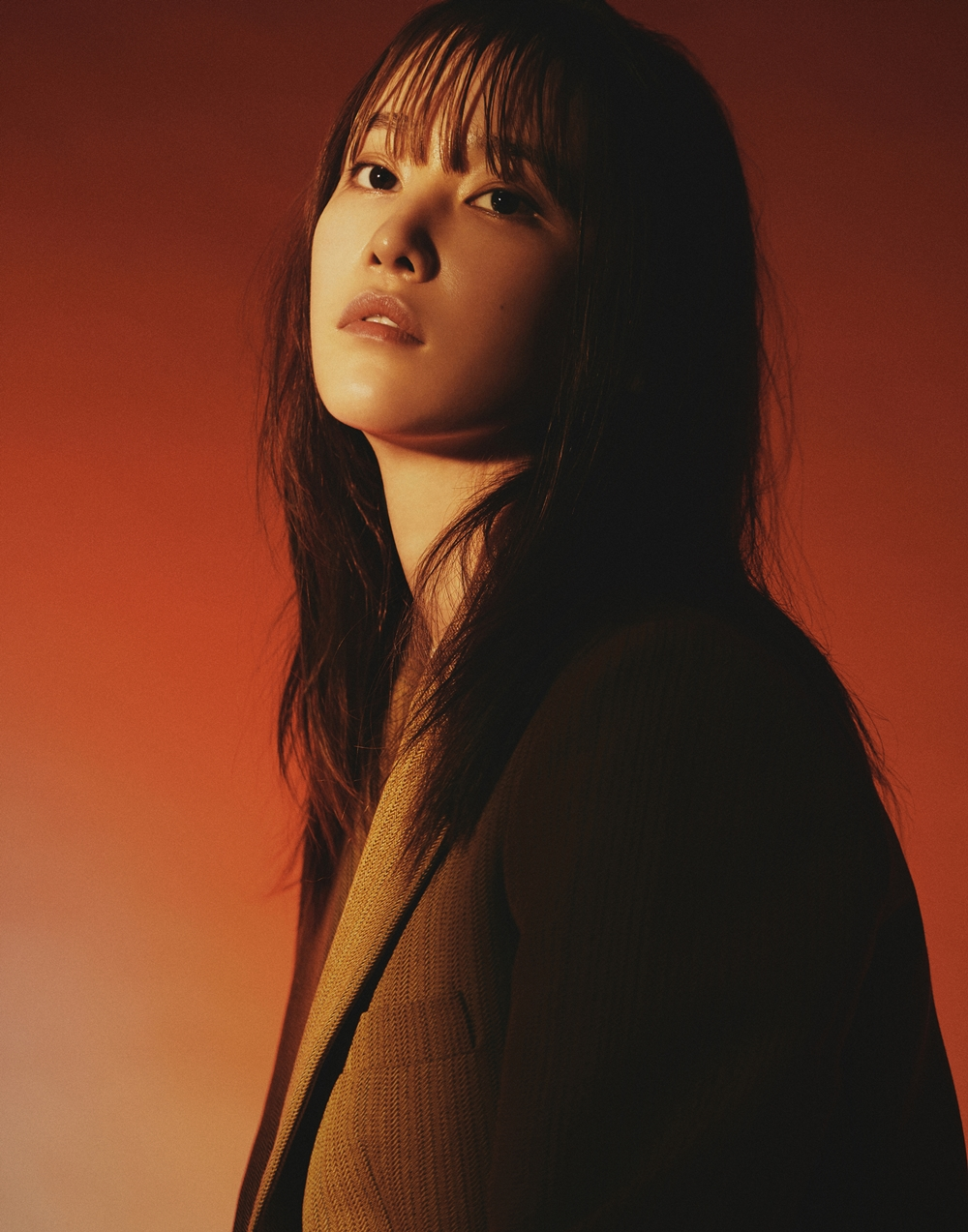 영화 '콜' 배우 전종서. 사진 넷플릭스