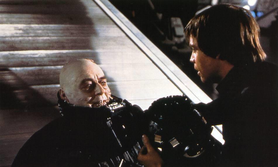 영화 '스타워즈 에피소드 6 - 제다이의 귀환' 스틸. 사진 월트디즈니컴퍼니
